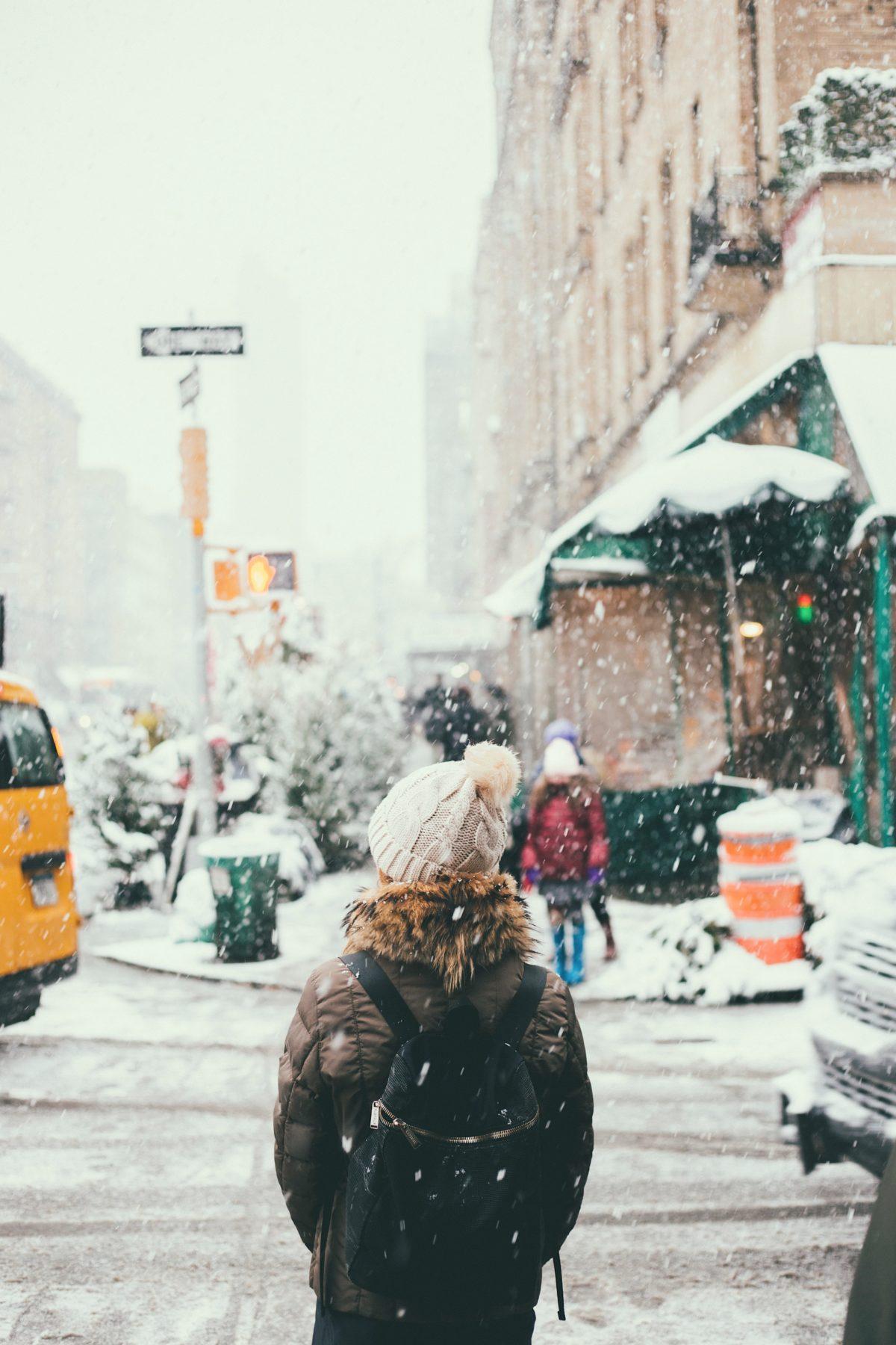 Vacances d'hiver 2019-2020